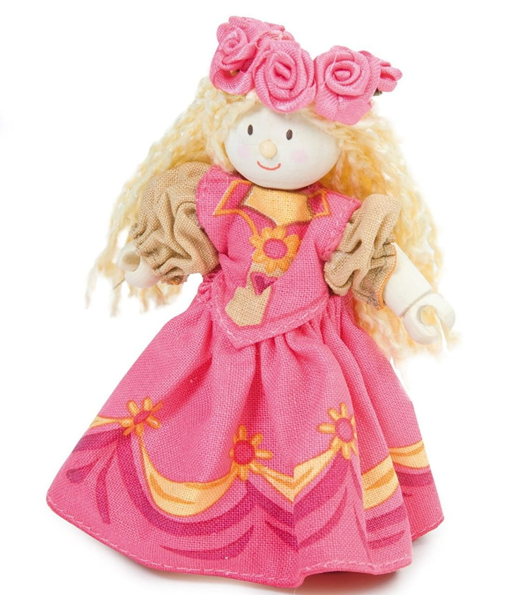 Кукла Le Toy Van Принцесса Амелия