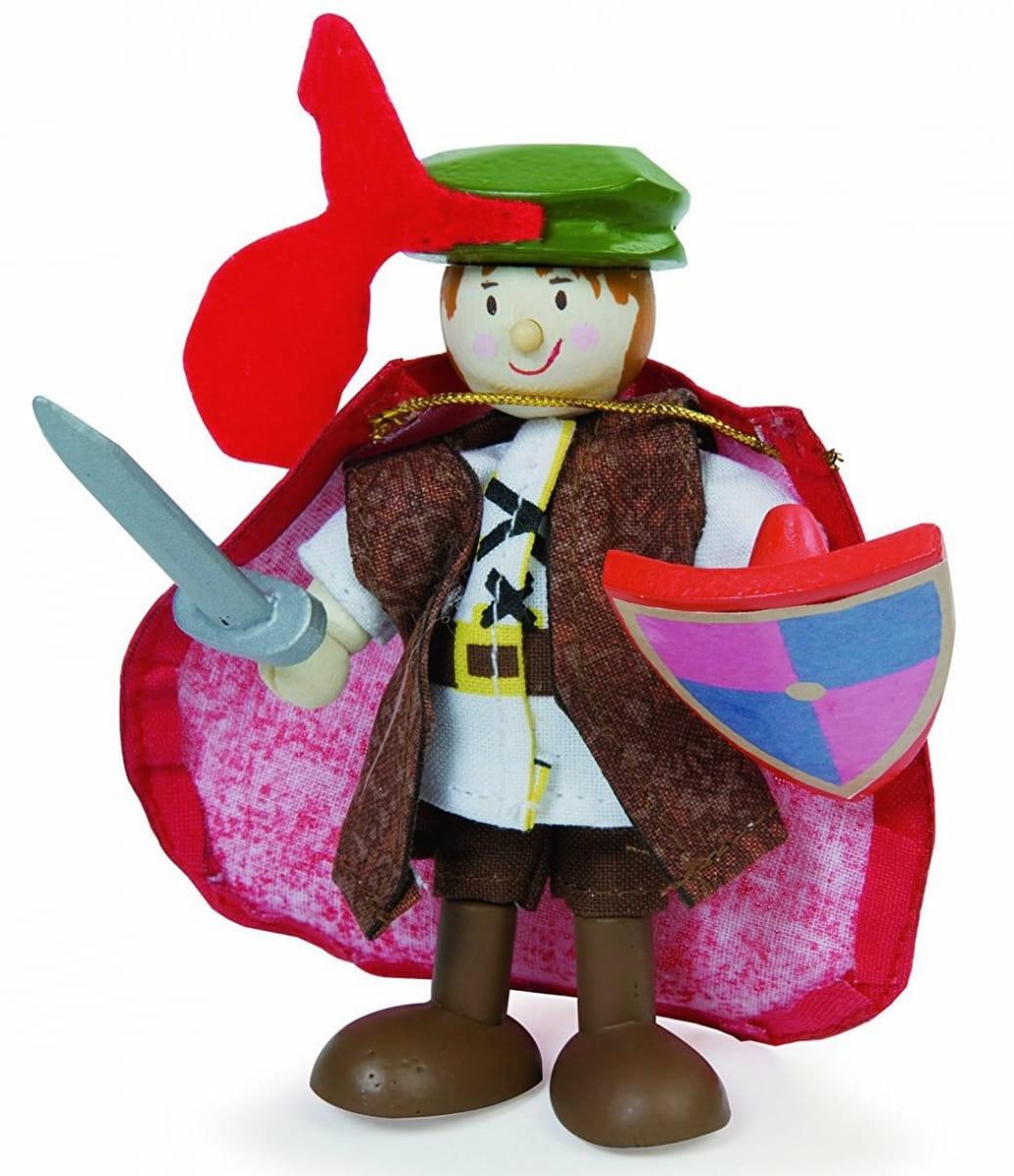 Кукла Le Toy Van Принц
