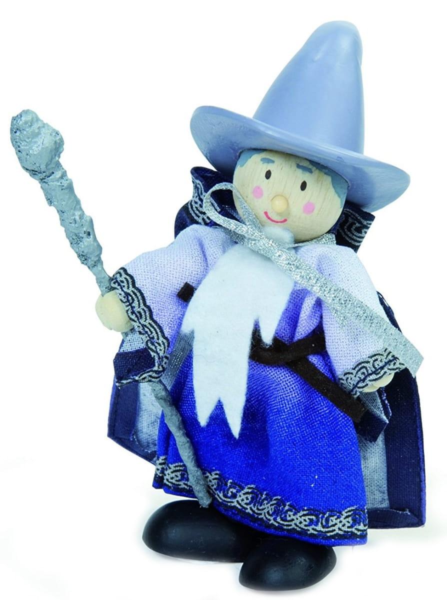 Кукла LE TOY VAN Добрый волшебник