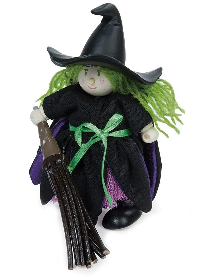 Кукла Le Toy Van Ведьма