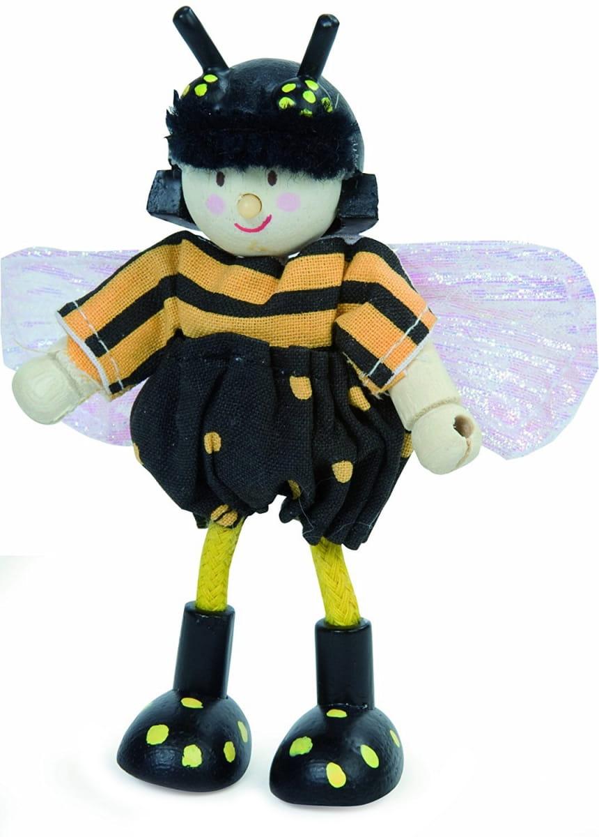 Кукла LE TOY VAN Фея пчел