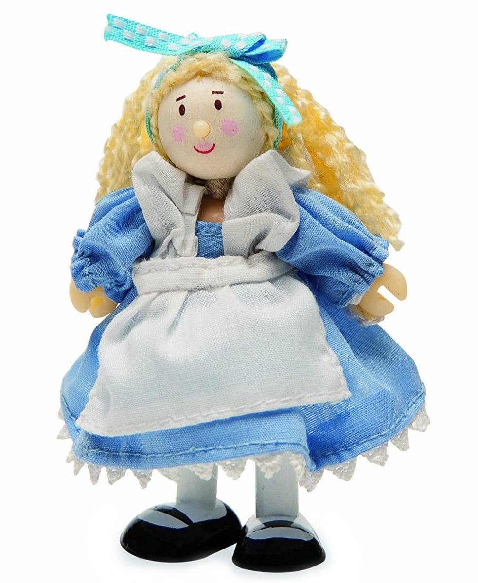 Кукла Le Toy Van BK992 Алиса в стране чудес