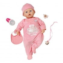 ����� Baby Annabell � ������� 3 - 46 �� (Zapf Creation)