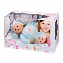 �����-������� Baby Annabell � ������� 3 - 46 �� (Zapf Creation)