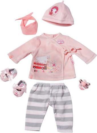 Купить Одежда Baby Annabell Прогулочная (Zapf Creation) в интернет магазине игрушек и детских товаров