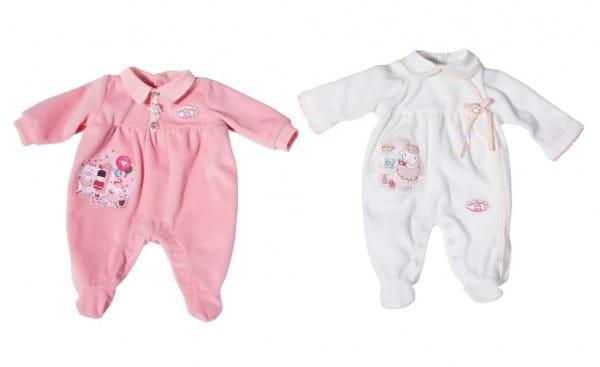 Купить Одежда Baby Annabell Комбинезоны (Zapf Creation) в интернет магазине игрушек и детских товаров