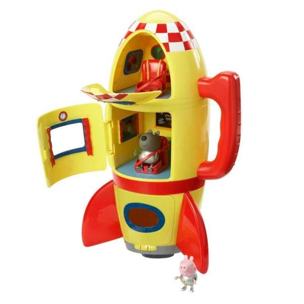 Игровой набор Peppa Pig 20832 Космический корабль Пеппы