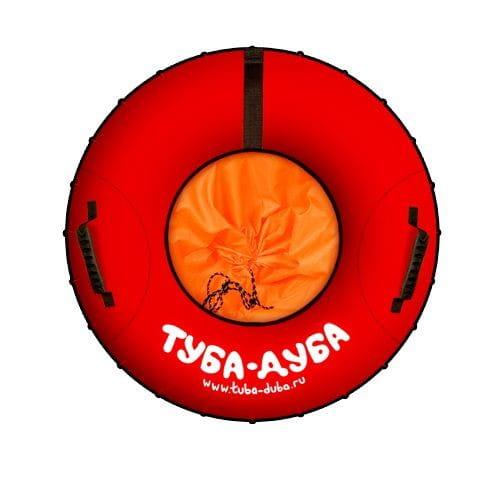Купить Ватрушка-тюбинг Туба-Дуба Т-87 в интернет магазине игрушек и детских товаров