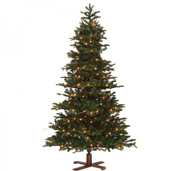 Купить Искусственная елка Black Box Альвест - 185 см в интернет магазине игрушек и детских товаров