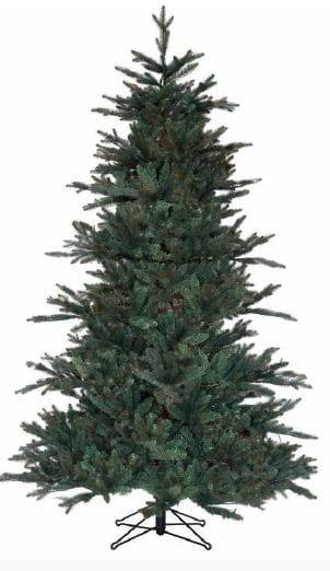 Купить Сосна Black Box Ирландская голубая - 185 см в интернет магазине игрушек и детских товаров