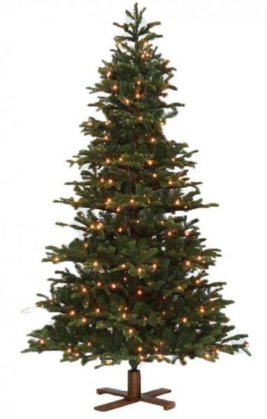 Купить Искусственная елка Black Box Альвест - 215 см в интернет магазине игрушек и детских товаров