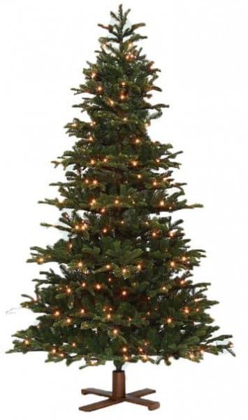 Купить Искусственная елка Black Box Альвест - 230 см в интернет магазине игрушек и детских товаров