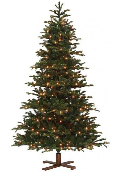 Купить Искусственная елка Black Box Альвест - 260 см в интернет магазине игрушек и детских товаров