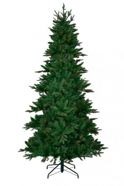 Купить Искусственная елка Black Box Денверская - 230 см в интернет магазине игрушек и детских товаров
