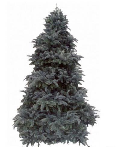 Купить Ель Triumph Tree Нормандия голубая - 185 см в интернет магазине игрушек и детских товаров