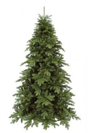Сосна Triumph Tree Ноттингемская - 185 см (с гирляндой на 550 ламп)
