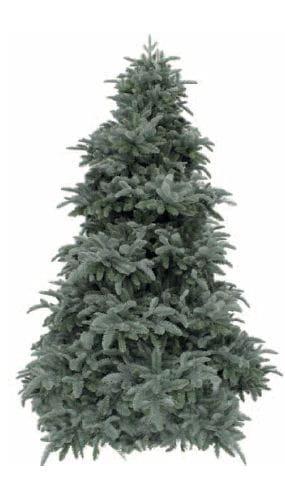 Купить Ель Triumph Tree Нормандия голубая - 215 см в интернет магазине игрушек и детских товаров