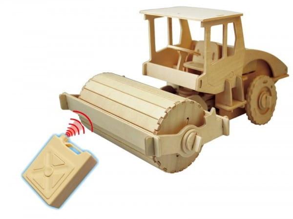Купить Конструктор Good Hand Robotic Каток (78 деталей) в интернет магазине игрушек и детских товаров