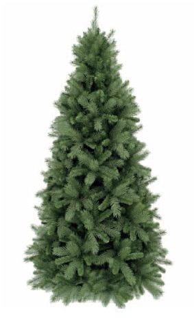 Купить Сосна Triumph Tree Денвер темно-зеленая - 215 см в интернет магазине игрушек и детских товаров