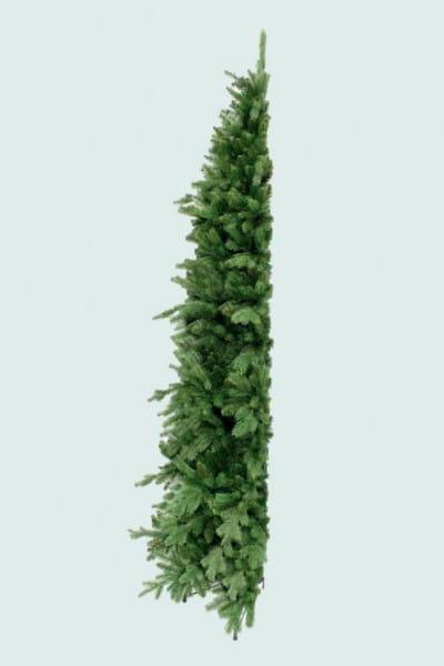 Купить Сосна пристенная Triumph Tree Изумрудная - 215 см в интернет магазине игрушек и детских товаров