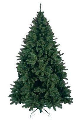 Купить Сосна Triumph Tree Рождественская - 215 см (с гирляндой на 500 ламп) в интернет магазине игрушек и детских товаров