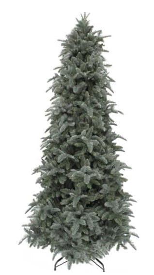 Купить Ель Triumph Tree Нормандия стройная - 260 см (голубая) в интернет магазине игрушек и детских товаров