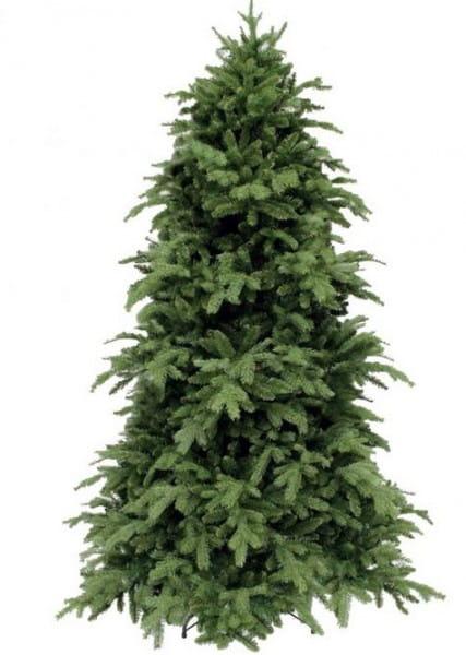 Купить Сосна Triumph Tree Баварская зеленая - 260 см в интернет магазине игрушек и детских товаров