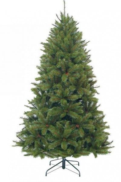 Купить Сосна Triumph Tree Женева зеленая - 230 см в интернет магазине игрушек и детских товаров