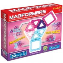 ��������� ����������� Magformers-30 Pastelle