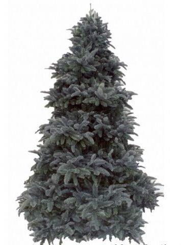 Купить Ель Triumph Tree Нормандия голубая - 230 см в интернет магазине игрушек и детских товаров