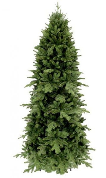 Купить Сосна пристенная Triumph Tree Изумрудная - 245 см в интернет магазине игрушек и детских товаров