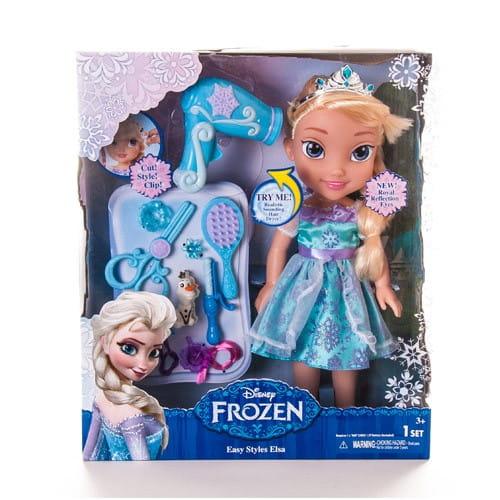 Игровой набор Disney Princess Принцессы Дисней Стилист