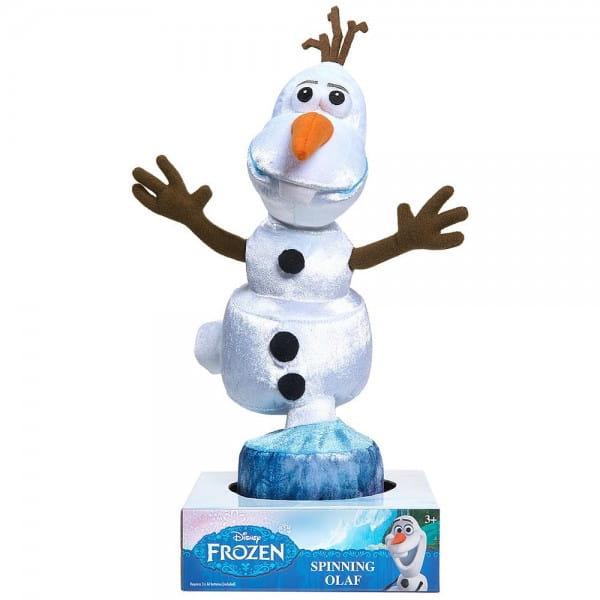 Интерактивная игрушка Disney Холодное сердце Говорящий Олаф - 35 см