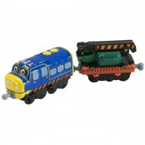 ������������� ��������� Chuggington Die-Cast ������� � ��������