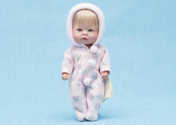 Купить Кукла-пупс Asi - 20 см в интернет магазине игрушек и детских товаров