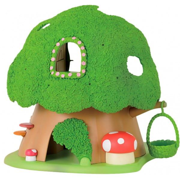 Купить Игровой набор Sylvanian Families Детская площадка Лесной городок в интернет магазине игрушек и детских товаров