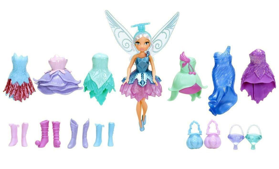 Игровой набор Disney Fairies 762660 Дисней Фея Бутик Незабудка