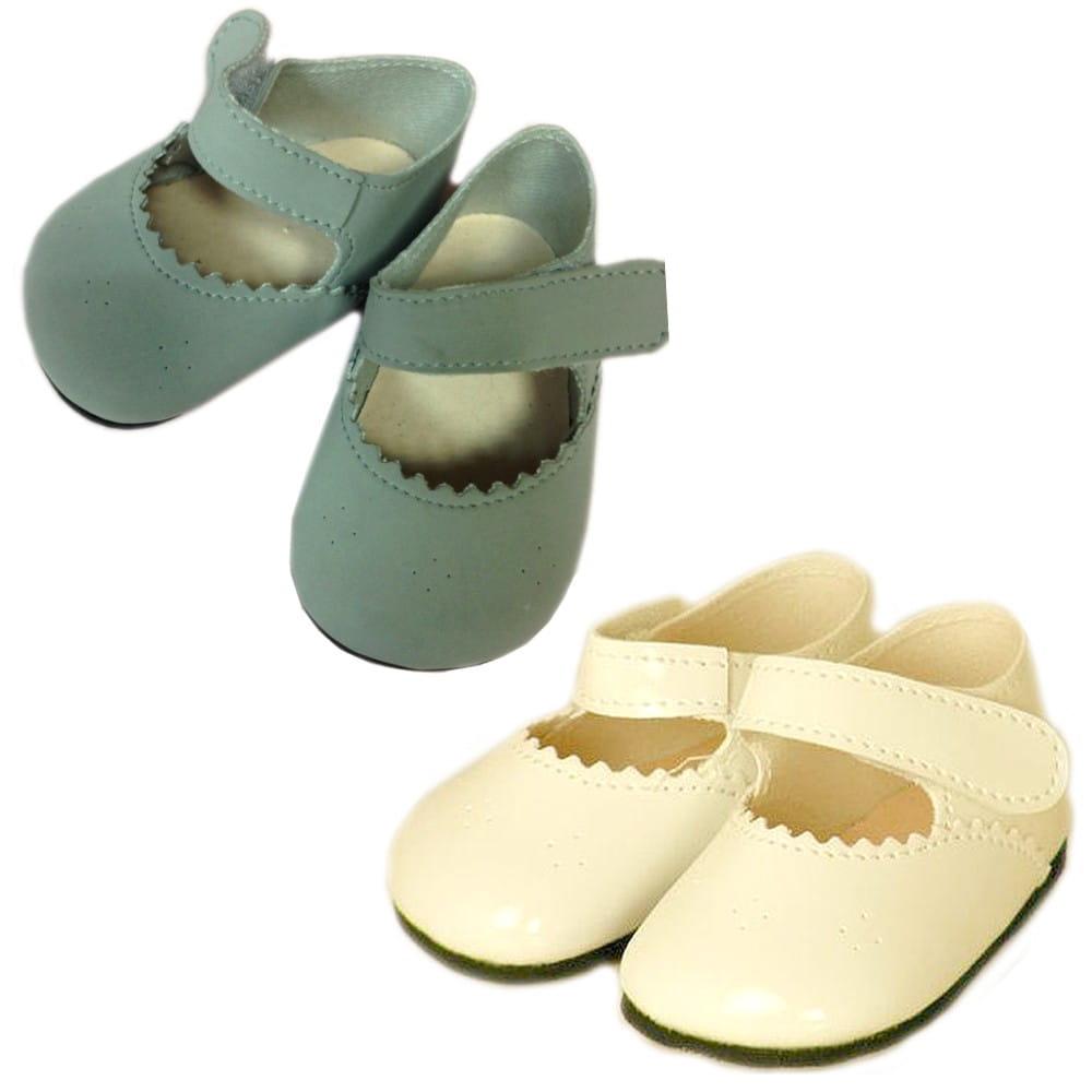 Туфли для кукол Asi 0000034 - 8,5 см