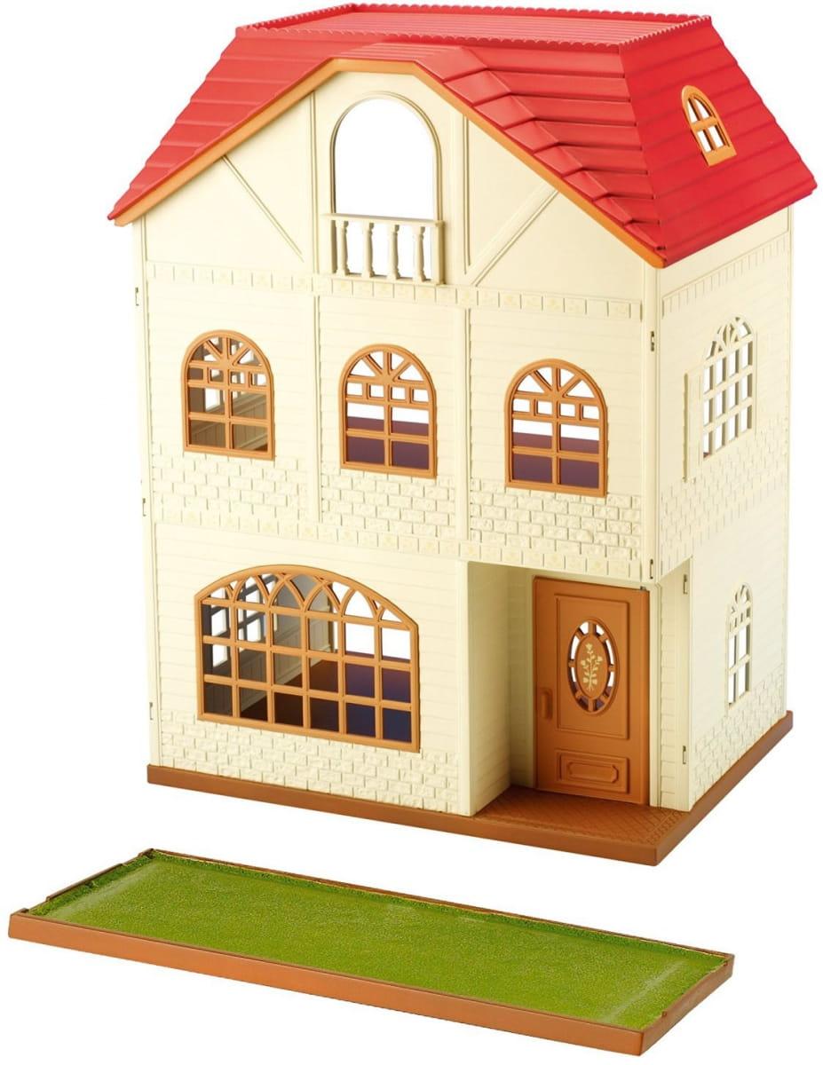 Игровой набор Sylvanian Families 2745 Трехэтажный дом