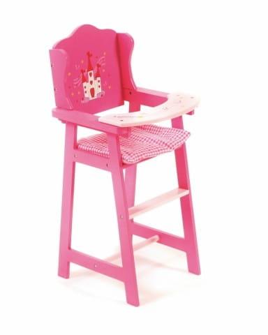 Купить Высокий стул для кукол Chic Buyer 2000 в интернет магазине игрушек и детских товаров