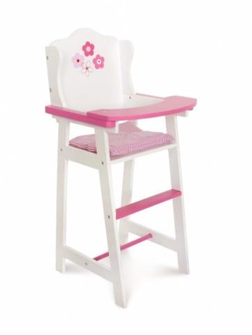 Купить Высокий стул с подушкой для кукол Chic Buyer 2000 в интернет магазине игрушек и детских товаров