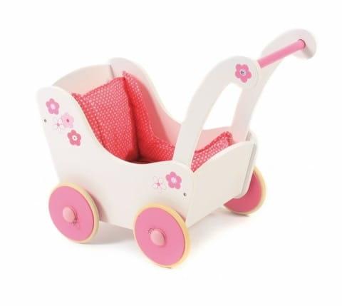Купить Коляска-каталка для куклы Asi Chic Buyer 2000 в интернет магазине игрушек и детских товаров