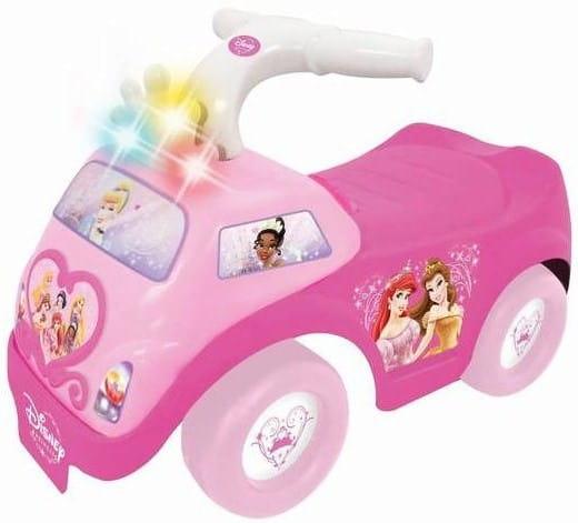 Купить Каталка - пушкар Kiddieland Принцесса в интернет магазине игрушек и детских товаров
