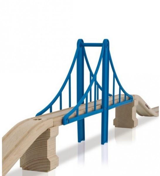 Игровой набор Eichhorn 100001509 Висячий мост - 82 см