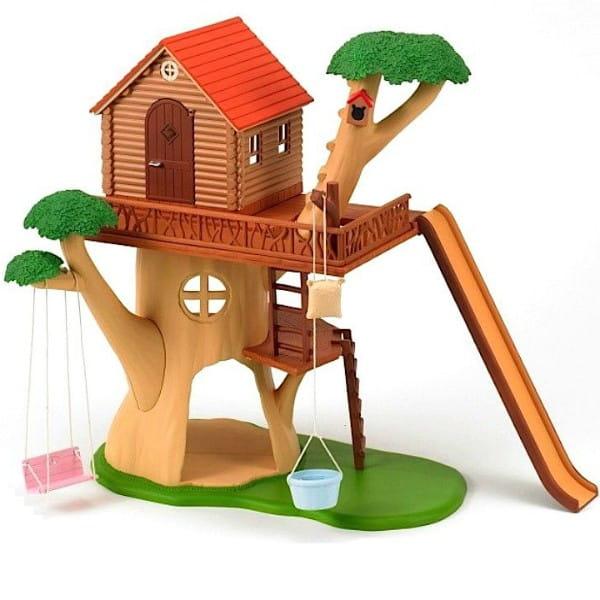 Игровой набор Sylvanian Families 2882 Дерево-дом