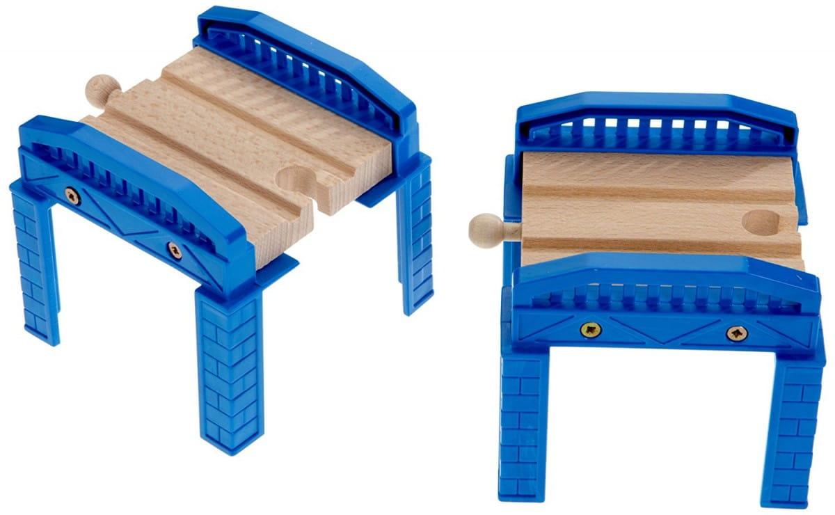 Игровой набор Eichhorn Два моста
