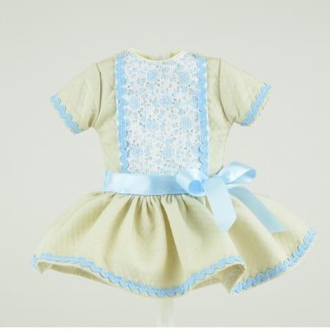 Одежда для кукол Asi Платье - 43 см