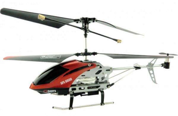 Купить Радиоуправляемый вертолет Abtoys в интернет магазине игрушек и детских товаров