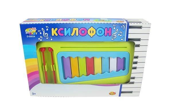 Ксилофон Abtoys для малышей