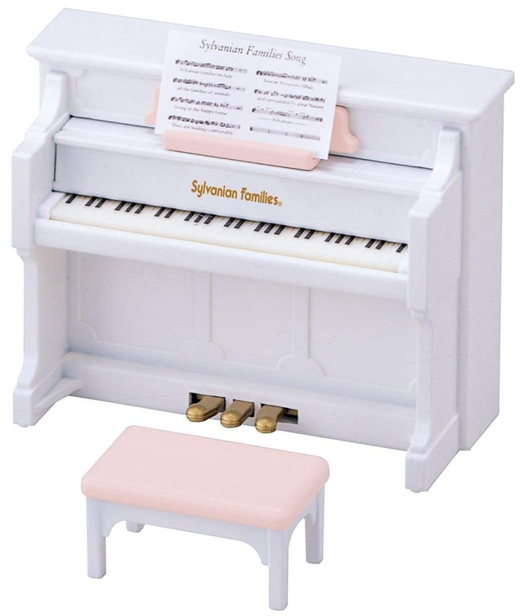 Игровой набор Sylvanian Families 2950 Фортепиано